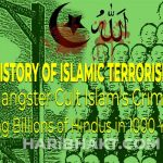 History of Islamic Terrorism (Mughal Terror): Atrocity, Cruelty, Violence of Muslim Invaders
