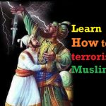 Shivaji Maharaj's Lesson to Hindus on Killing Terrorist Muslims