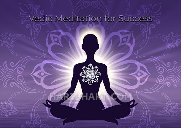 Early rise: Vedic way of meditation for successful leadership