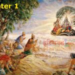 Srimad Bhagvatam Chapter 1 Questions by the Sages  (Text 1 to Text 2)