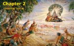 Srimad Bhagavatam Chapter 2 Divinity and Divine Service (Text 1 to Text 8)