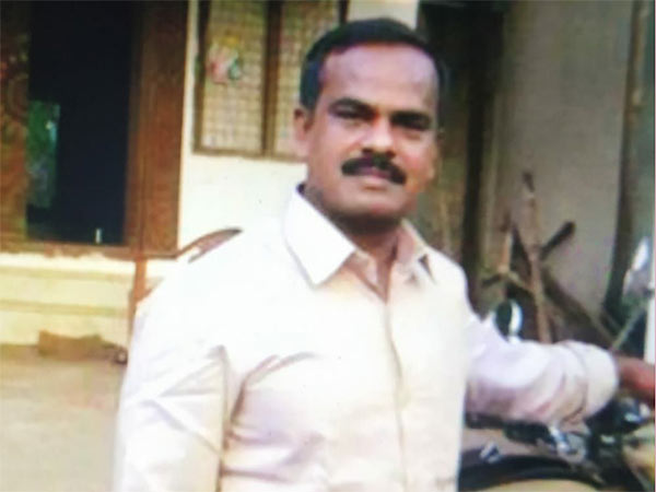 Ramalingam of Tamil Nadu murdered by muslim terrorists