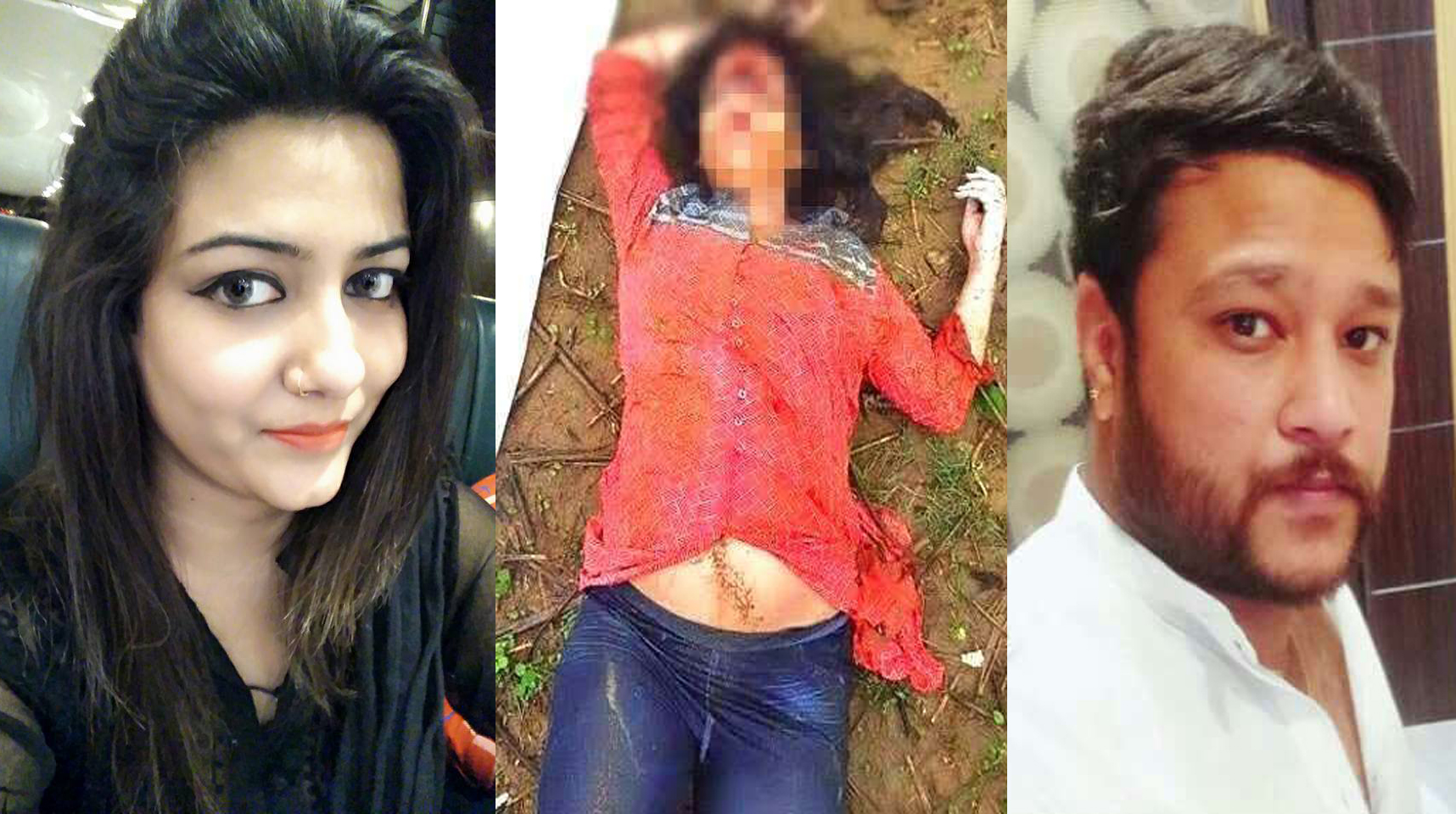 Love Jihad Murder Heena Talreja killed by Adnan Khan