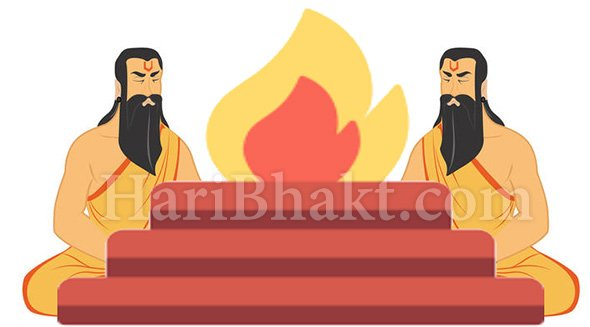 Control Negative Energy by performing Yagna Yajna Yagya on a monthly basis