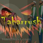 What is Taharrush? Know it to Save Girls from Muslim Rapists
