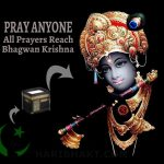 Devil Allah Prayers Reach to Bhagwan Krishna